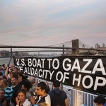 Breaking the Gaza Blockade