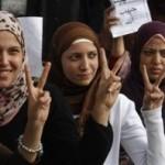 After Mubarak activism, Egyptian women battle for equality