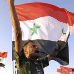 Nonviolent strategy in Syria?