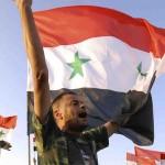 Nonviolent strategy in Syria?