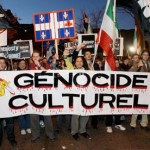 Hard core separatist group promises civil campaign of civil disobedience