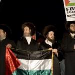 Israel's war on nonviolent protest