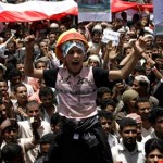 Yemen's Youth Revolution: A Hope for Nonviolence