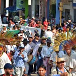 Indigenous activists gain momentum in Bolivia