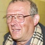 Polish journalist Adam Michnik receives Goethe medal