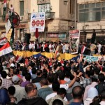 Origins and Reponses to the Arab Awakening