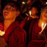 2 Tibetan Monks Set Themselves on Fire to Protest Chinese Policy