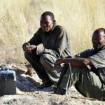Botswana Bushmen Celebrate Borehole Victory