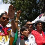 Youth protest in Mauritius confronts corruption