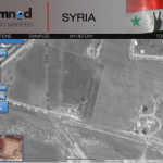 Combining Crowdsourced Satellite Imagery Analysis with Crisis Reporting: An Update on Syria