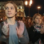 Belarusian Lawmakers Pass New Antiprotest Bill, But Drop Prohibition On 'Inactivity'