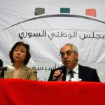 Syrian opposition wants peaceful campaign despite calls for war