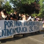 CHILE: Student Protests Spread Throughout Region