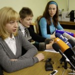 Wives Say Jailed Belarusian Opposition Activists Lives Endangered