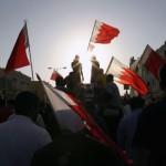 Bahraini activists: Seeking refuge in a storm