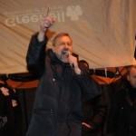 Belarus: Jailed presidential candidate denied access to lawyer