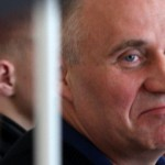 Belarusian Presidential Candidate Gets Three Years In 'Closed Regime'