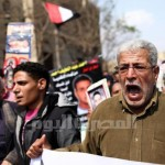 Egypt: 34 political powers call for protest Friday