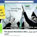 Nonviolence in Syria: Any Given Friday
