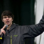 Fighting for the Future: Interview With Youth Climate Movement Leader Alec Loorz