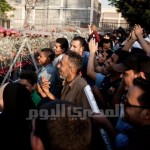 Muslim Brotherhood condemns the use of violence by security forces