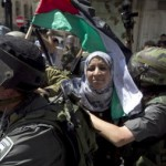 We must recognize peaceful Palestinian resistance movement