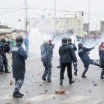 Togo protest: Lome rocked by electoral reform unrest