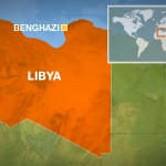 Libya protesters storm Benghazi voting office