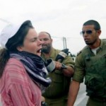 Group of International Activists Decide to Charge Israel for Harassment during Marches