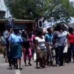 WOZA activists arrested over water protest in Bulawayo