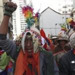 Indigenous march against road plans rekindles racism