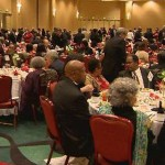 NAACP Banquet Honors Freedom Riders