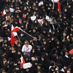 Bahrain lifts martial law