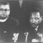 My 30-day fast to promote Dr. King's revolutionary nonviolent message
