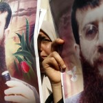 Khader Adnan: No food without freedom