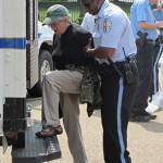 Civil Disobedience as Law Enforcement