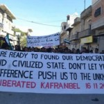 Syrian revolution: The activists grow up