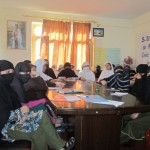 Afghan anti-corruption committee emerges from civil resistance workshops