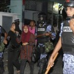 Maldives rocked by protests against President Nasheed