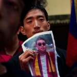 Tibetan monk burns himself to death in call for return of Dalai Lama