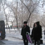 Kazakh Activists Commemorate Zhanaozen Victims