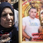 PHOTOS: Palestinians hold three-day solidarity event with hunger strikers