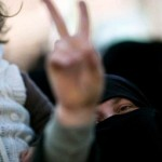 How Syrian Women Are Fueling the Resistance