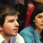 Chile's student protest leaders hope to dismantle the system from the inside
