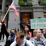 Occupy Movement Was Investigated by F.B.I. Counterterrorism Agents, Records Show