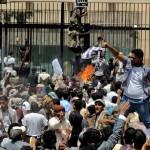 Åpent møte: Den fredelige revolusjonen i Egypt – Og hva så?