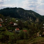 Romanians protest for second day against gold mine