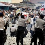 West Papua's 'Arab Spring'