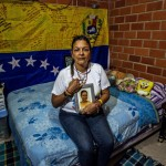 In Venezuela, Protesters Point to Their Scars
