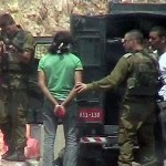 Nonviolent Resistance Activist Released in Israel